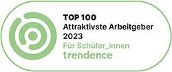 Deutschlands attraktivste Arbeitgeber 2018