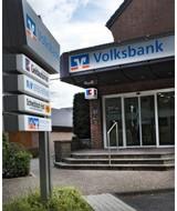 Bankstelle Drevenack