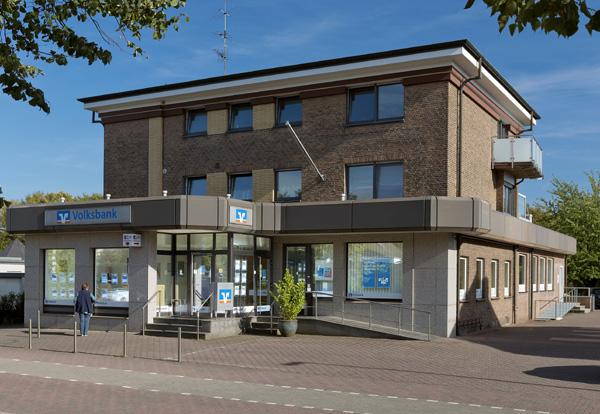 Bankstelle Eppinghoven