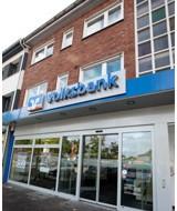 Bankstelle Flüren