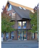 Bankstelle Friedrichsfeld