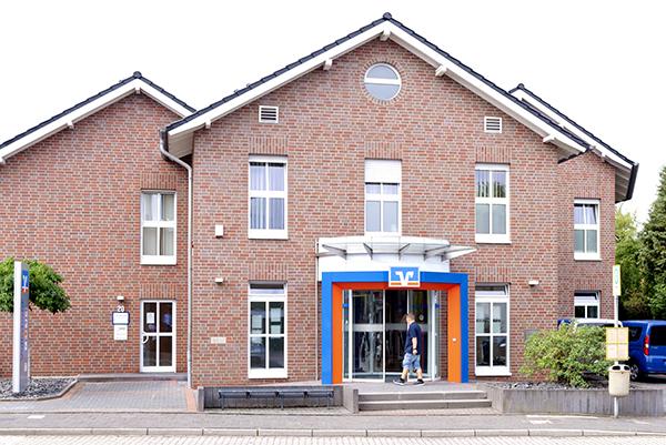 Bankstelle Obrighoven